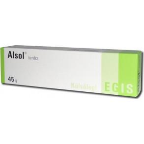 ALSOL KENŐCS - 45G