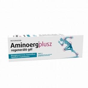 AMINOERG PLUSZ GÉL INTERHERB - 100G