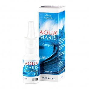 AQUA MARIS ORRSPRAY - 30 ML