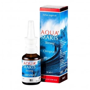 AQUA MARIS STRONG ORRSPRAY - 30 ML