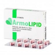 ARMOLIPID TABLETTA - 20X