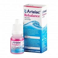 ARTELAC REBALANCE SZEMCSEPP - 10 ML
