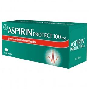 ASPIRIN PROTECT 100MG GYNEDV ELL BEVONT TABLETTA - 98X BUB