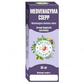 BÁLINT CSEPPEK MEDVEHAGYMA CSEPP - 30 ML
