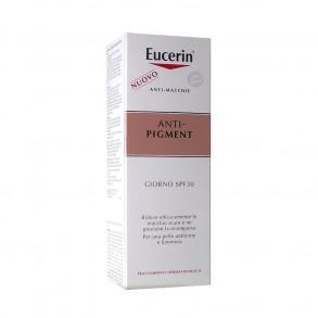 EUCERIN ANTI PIGMENT FF30 KR NAPPAL - 50ML