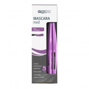 MASCARA MED CURL/VOLUME SZEMSPIRÁL - 7ML