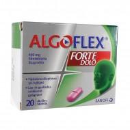 ALGOFLEX FORTE DOLO 400 MG FILMTABLETTA - 20X
