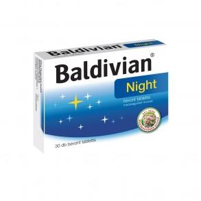 BALDIVIAN NIGHT BEVONT TABLETTA - 30X