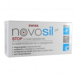 NOVOSIL GÉL - 50 ML