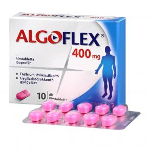 ALGOFLEX 400MG FILMTABLETTA - 10X BUB