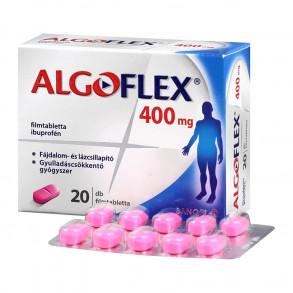 ALGOFLEX 400 MG FILMTABLETTA - 20X