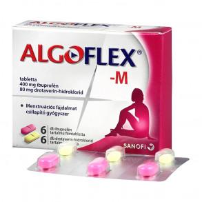 ALGOFLEX M TABLETTA - 6X + 6X
