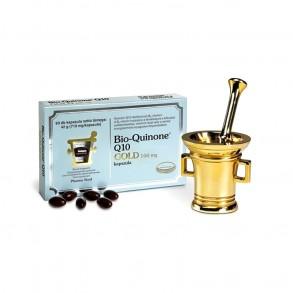 BIO-QUINONE Q10 GOLD 100 MG KAPSZULA - PHARMA NORD - 60X