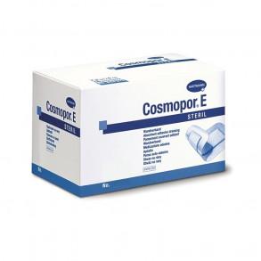 COSMOPOR (E) SEBTAPASZ STERIL 10X6CM - 1X