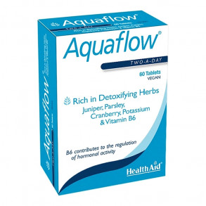 HEALTH AID AQUAFLOW TABLETTA - 60X
