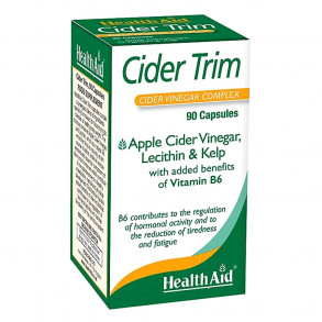 HEALTH AID CIDER TRIM KAPSZULA - 90X