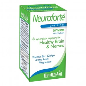 HEALTH AID NEUROFORTE - 30X