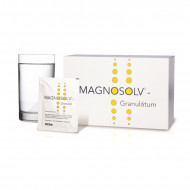 MAGNOSOLV GRANULATUM - 30X6,1G