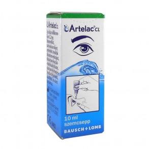 ARTELAC CL MŰKÖNNY 1 - 10 ML