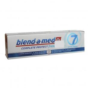 BLEND-A-MED COMPLETE PROTECT 7 EXTRA FRESH FOGKRÉM - 100 ML