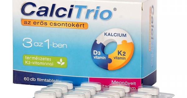 kalcium- kiegészítők pikkelysömörhöz)