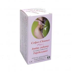 COLPO-CLEANER PLUSZ INTIM ZUHANY - 1X