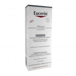EUCERIN ATOPICONTROL BALZSAM - 400 ML