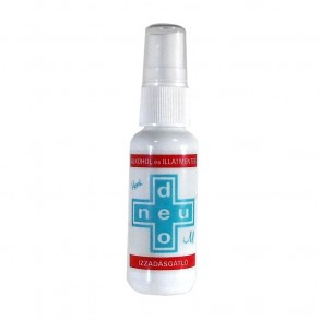 HONI NEUDEO IZZADÁSGÁTLÓ SPRAY - 30 ML