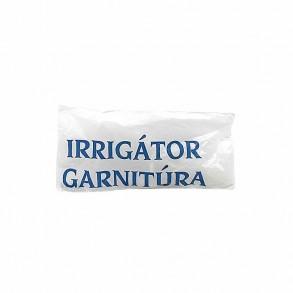 IRRIGÁTOR GARNITÚRA MAGYAR - 1X