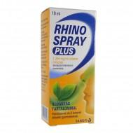 RHINOSPRAY PLUS ORRSPRAY - 10 ML