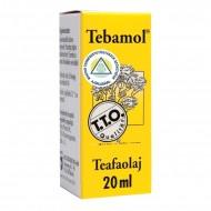 TEAFAOLAJ  TEBAMOL - 20 ML