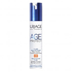 URIAGE AGE PROTECT RÁNCTALANÍTÓ FLUID SPF30 - 40ML