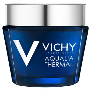 VICHY AQUALIA THERMAL SPA ÉJSZAKAI ARCKRÉM - 75 ML