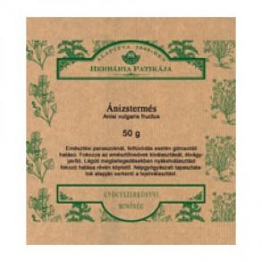 HERBÁRIA ANIZSTERMÉS TEA - 50 G