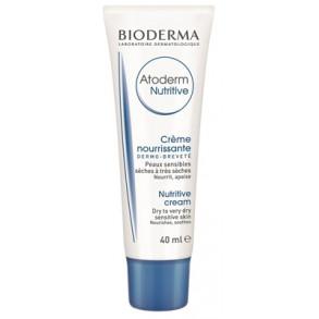 BIODERMA ATODERM NUTRITIVE KRÉM - 40 ML