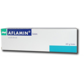 AFLAMIN KRÉM - 60 G