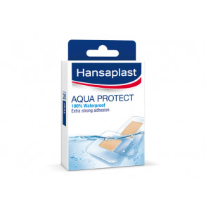 HANSAPLAST AQUAPROTECT  TAPASZ - 20 X