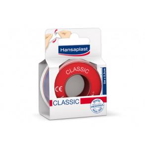 HANSAPLAST CLASSIC  5  M X 2.5  CM RAGT. 1169 - 1 X