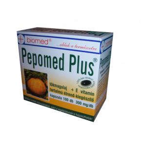PEPOMED PLUS 300MG KAPSZULA BIOMED - 100 X