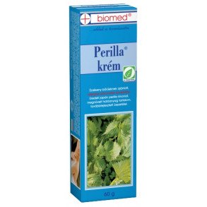 BIOMED PERILLA KRÉM - 60 G