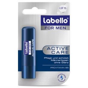LABELLO AJAKÍR FOR MEN SPF6 - 1 X