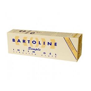 BARTOLINE SÍKOSÍTÓ INTIM ZSELÉ - 125 ML