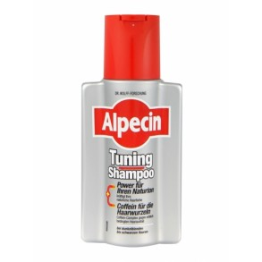ALPECIN TUNING SAMPON - 200 ML