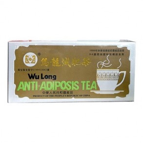ANTI-ADIPOSIS TEA WU LONG - 30 X 4 G