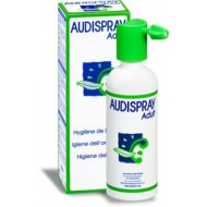 AUDISPRAY ADULT FÜLSPRAY  DIEPHARMEX - 50 ML