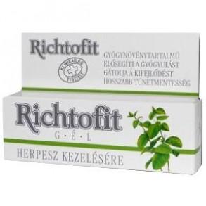 RICHTOFIT HERPES GÉL - 5 G