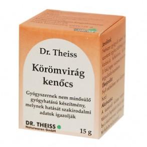 DR. THEISS KÖRÖMVIRÁG KENŐCS - 15 G