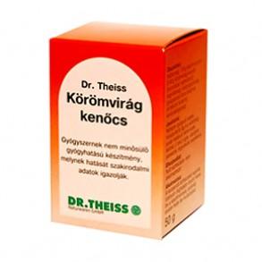 DR. THEISS KÖRÖMVIRÁG KENŐCS - 50 G