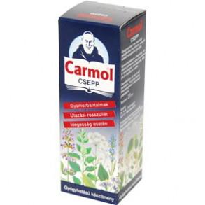 CARMOL CSEPP - 20 ML