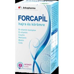 FORCAPIL KAPSZULA - 180 X